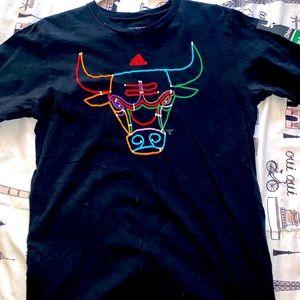 Adidas Bulls shirt